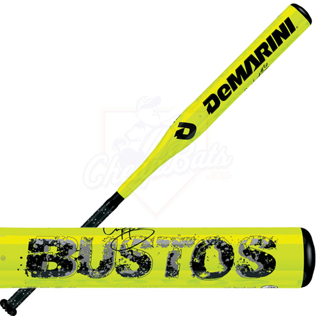 2012 DeMarini Bustos Fastpitch Softball Bat -13oz. WTDXBFP