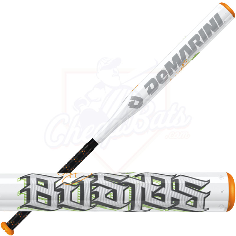 2014 DeMarini Bustos Fastpitch Softball Bat -13oz. WTDXBFP-14