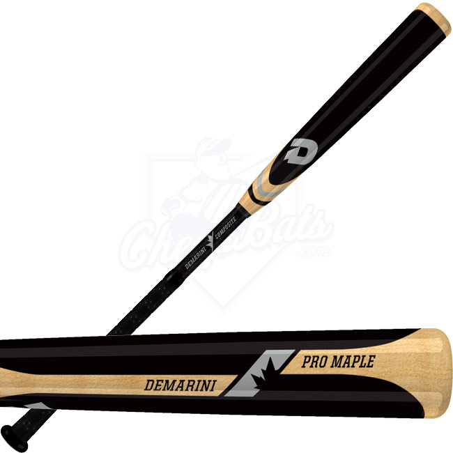 2013 DeMarini Wood Composite Youth Baseball Bat -5oz WTDXCDY