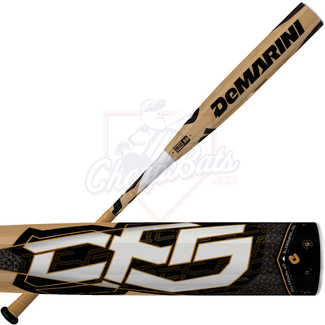 DeMarini CF5 BBCOR Baseball Bat