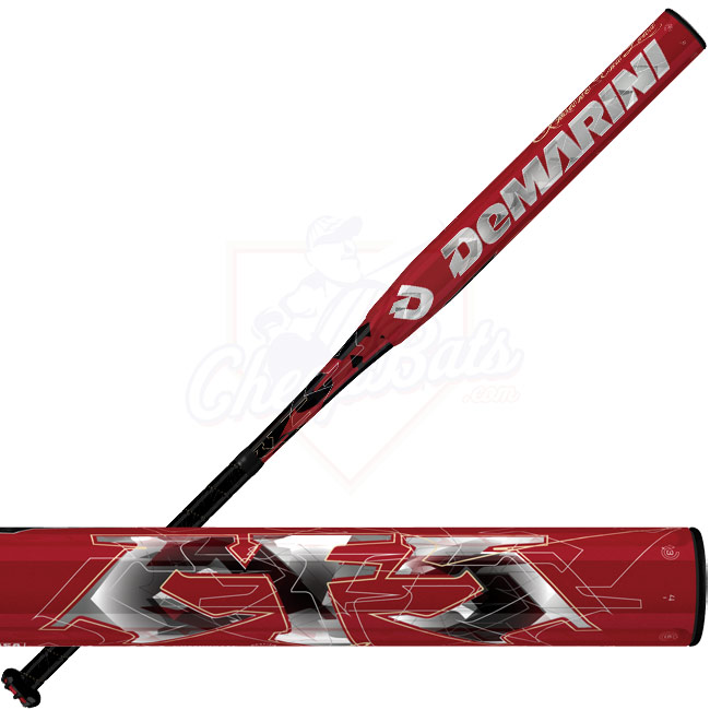 2013 DeMarini CF5 Insane Fastpitch Softball Bat -10oz DXCFI