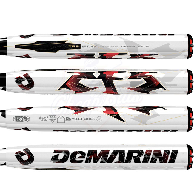 2013 DeMarini CF5 Fastpitch Softball Bat -10oz WTDXCFP
