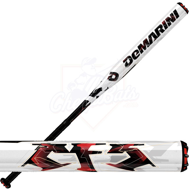 2013 DeMarini CF5 Fastpitch Softball Bat -10oz DXCFP