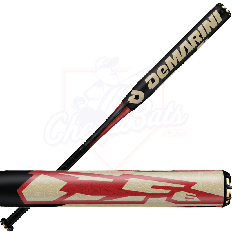 ASA 2014 DeMarini CF6 Fastpitch Softball Bat