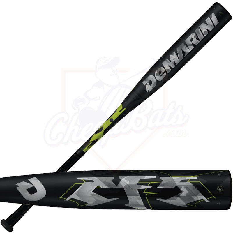 2013 Limited Edition DeMarini CF5 Senior Youth Baseball Bat -8oz DXCFR