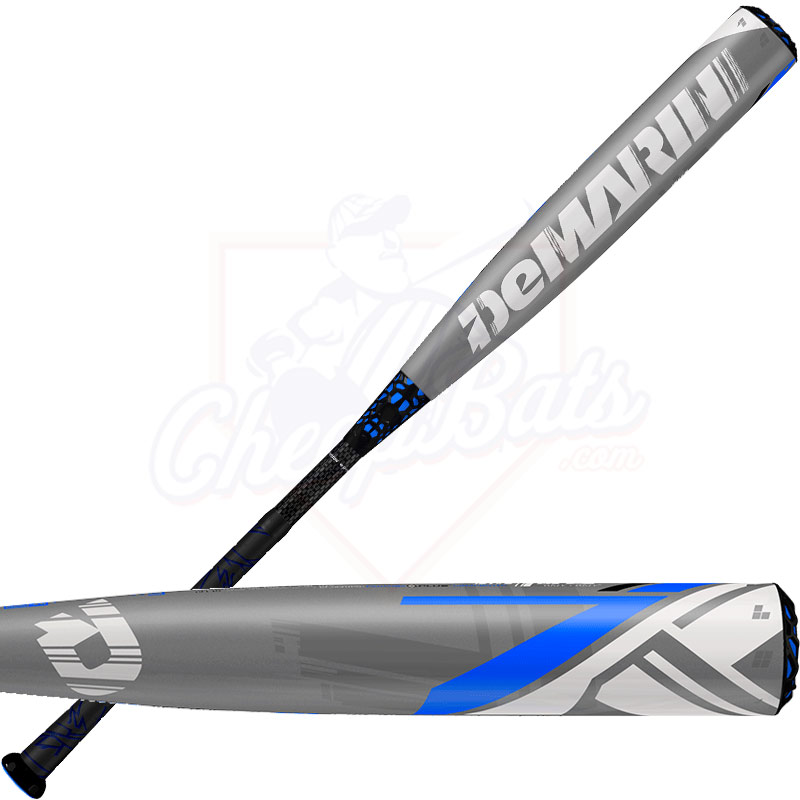 2015 Demarini CF7 Youth Big Barrel Baseball Bat -10oz WTDXCFX-15