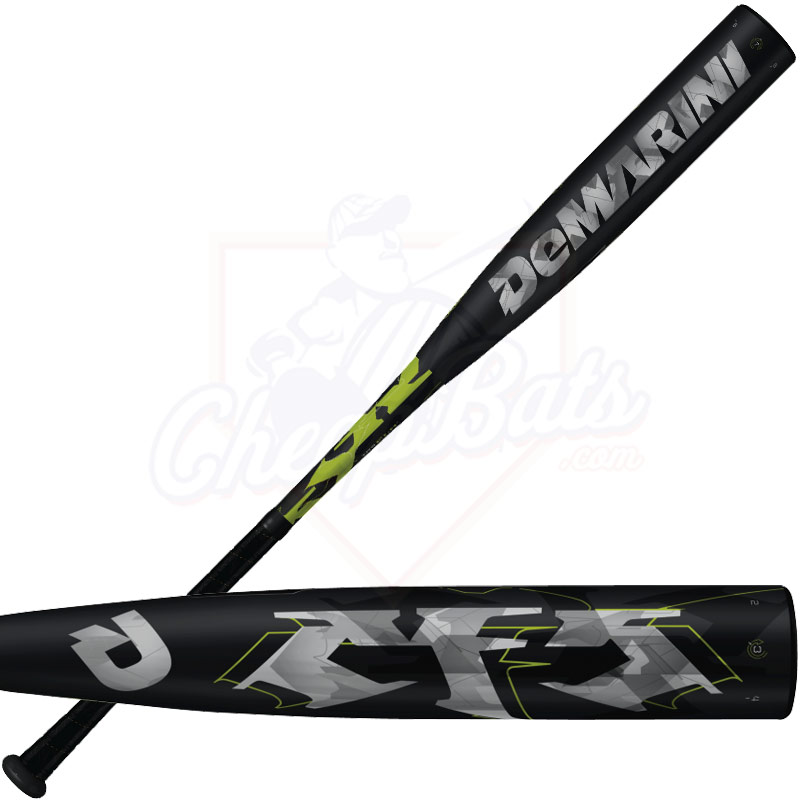 2013 DeMarini CF5 Senior Youth Baseball Bat -10oz DXCFX