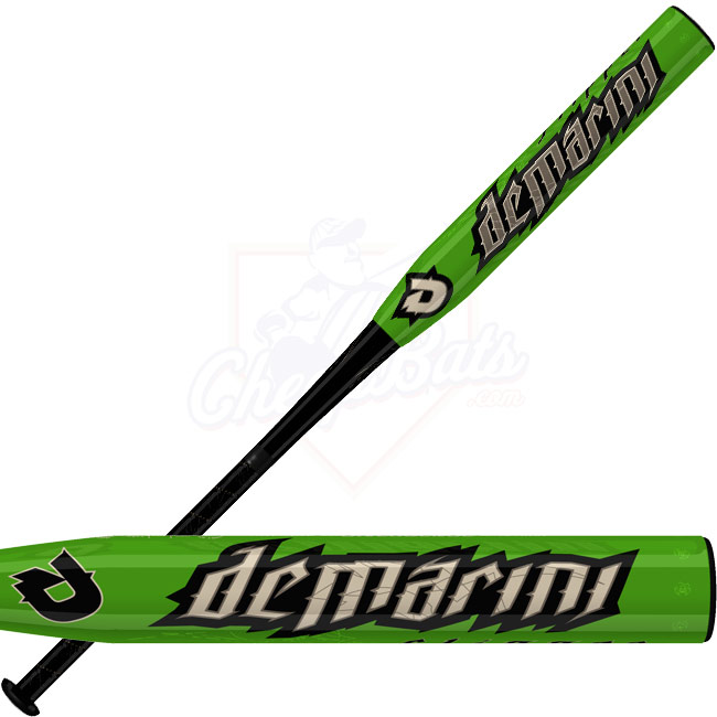 2012 DeMarini Flipper Slowpitch Softball Bat WTDXFLS