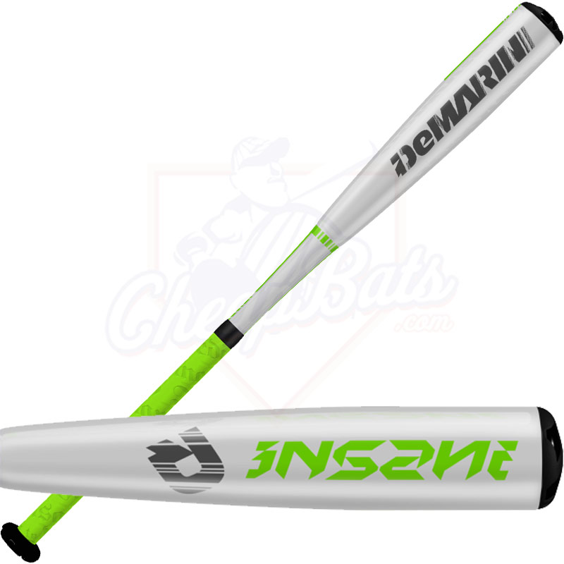 2015 Demarini Insane BBCOR Baseball Bat -3oz WTDXINC-15