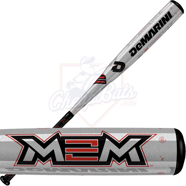 DeMarini M2M BBCOR Baseball Bat