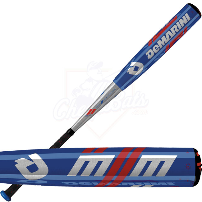 2013 DeMarini M2M Baseball Bat BBCOR