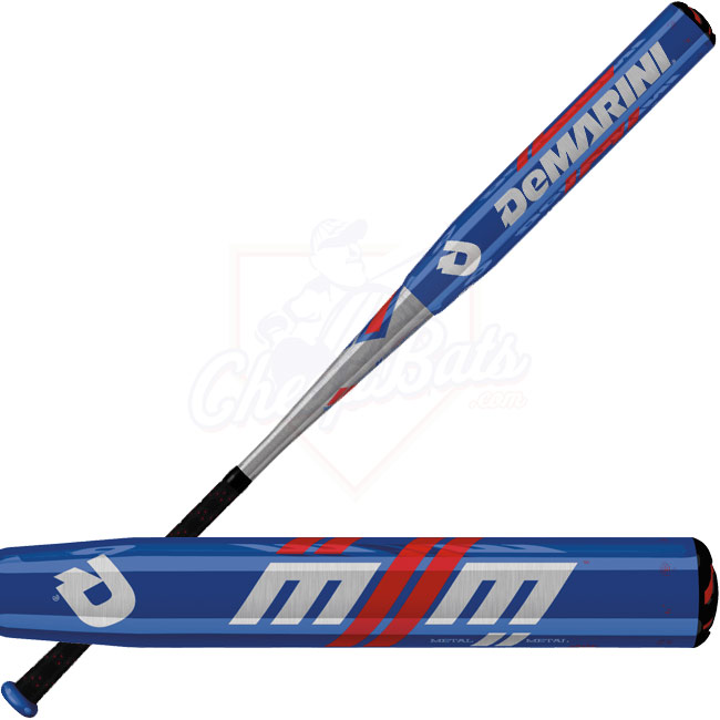 2013 DeMarini M2M Youth Baseball Bat -12oz DXM2L
