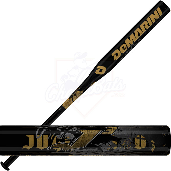 2013 DeMarini Juggernaut 3 J3U USSSA Slowpitch Softball Bat WTDXNTU
