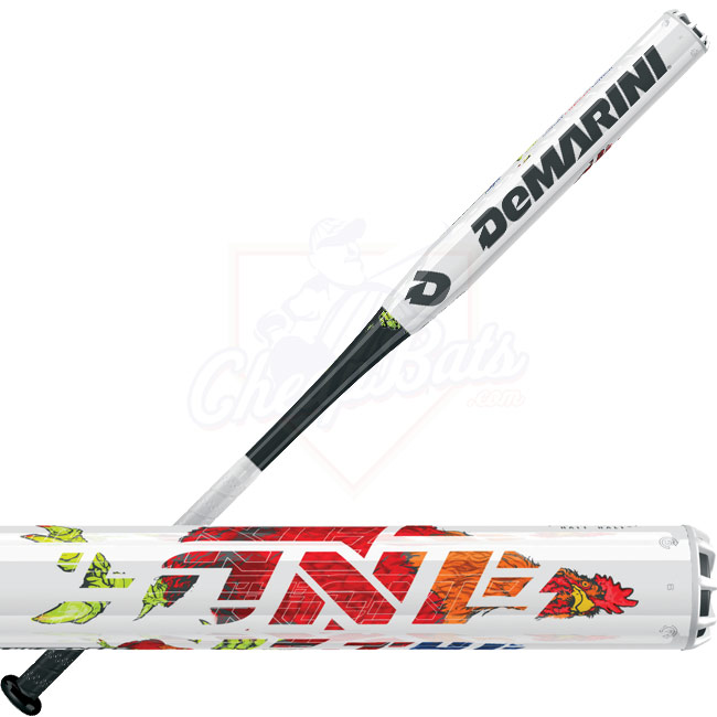 2012 DeMarini The One Slowpitch Softball Bat DXONE