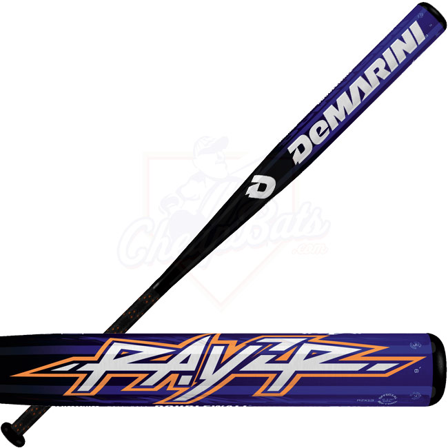 2013 DeMarini RAYZR Slowpitch Softball Bat WTDXRZX