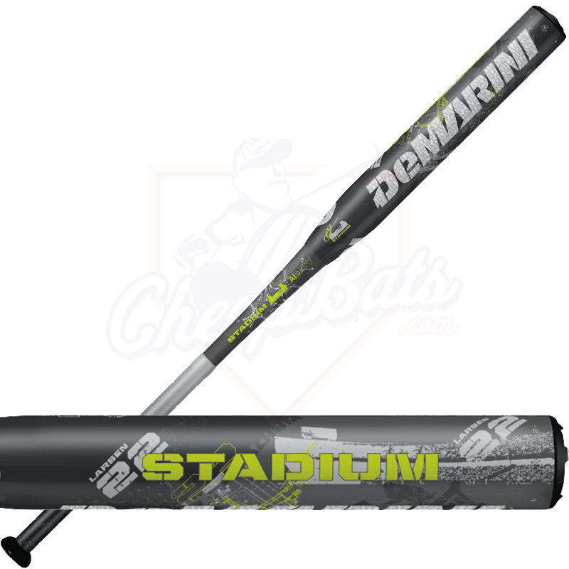 2014 DeMarini Stadium CL22 Slowpitch Softball Bat WTDXST2