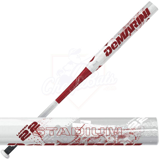 2013 DeMarini Stadium Spec-One Slowpitch Softball Bat DXSTU