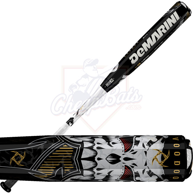 DeMarini Voodoo BBCOR Baseball Bat