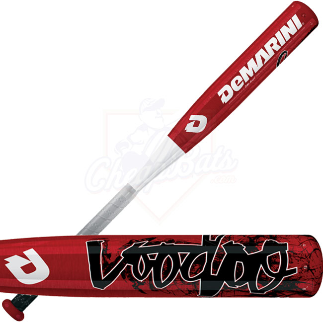 2012 DeMarini Voodoo Tee Ball Baseball Bat -11oz. WTDXVDT