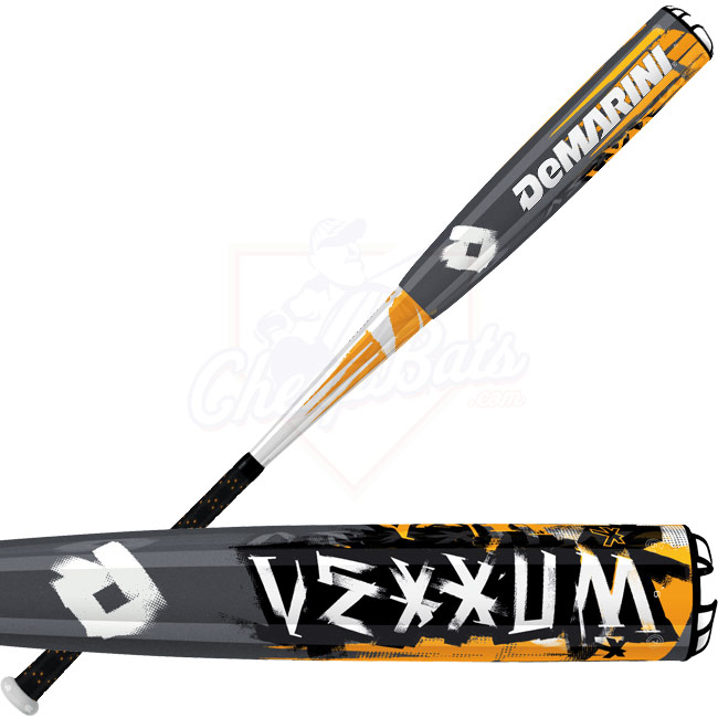 2013 DeMarini Vexxum BBCOR Baseball Bat