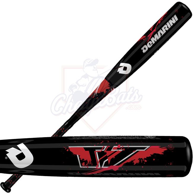 DeMarini Vendetta Adult Baseball Bat
