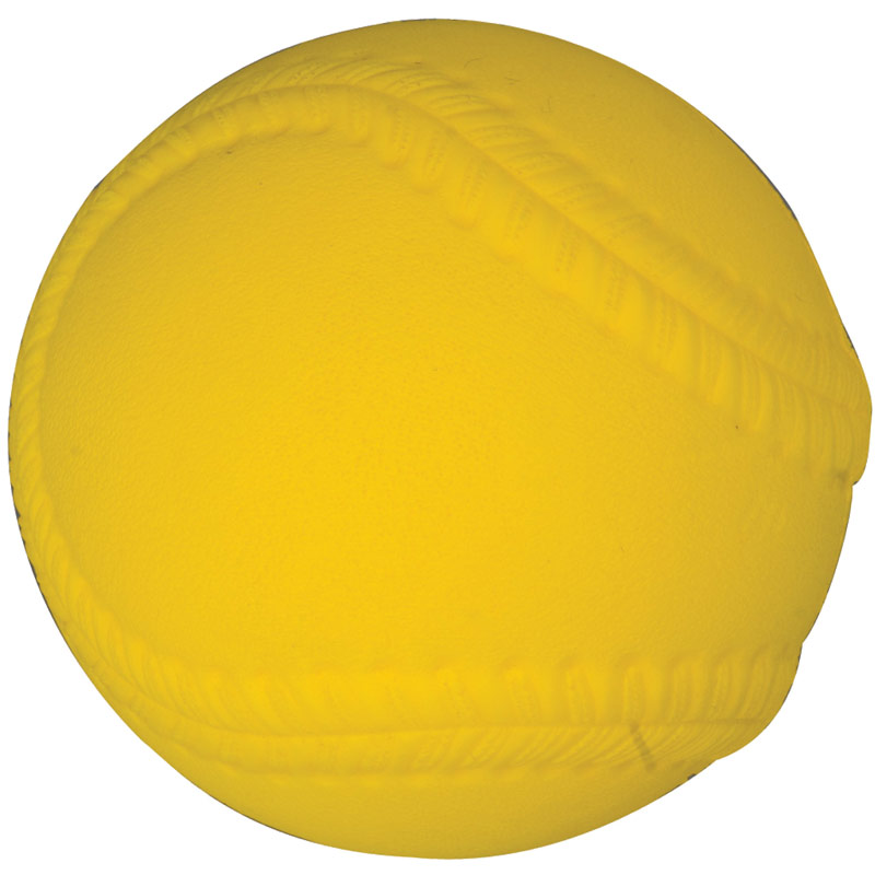 "Diamond DFB-12 Foam Ball 12"" Softball (6 Dozen Case)"