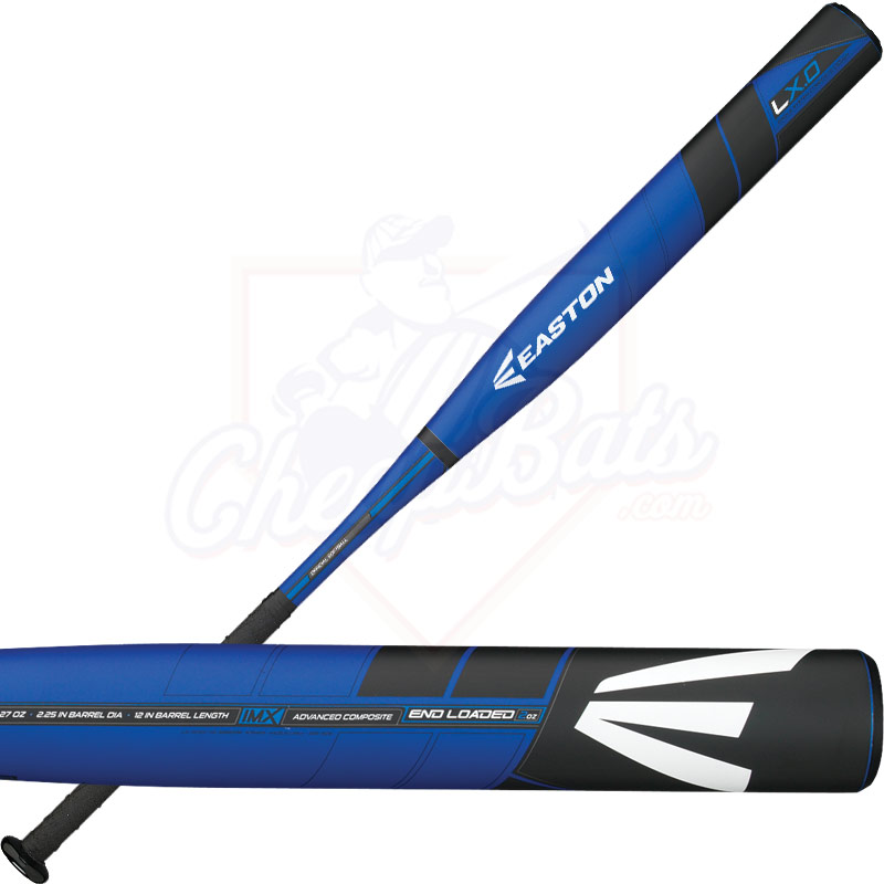 2014 Easton LX.0 Slowpitch Softball Bat SP14LX