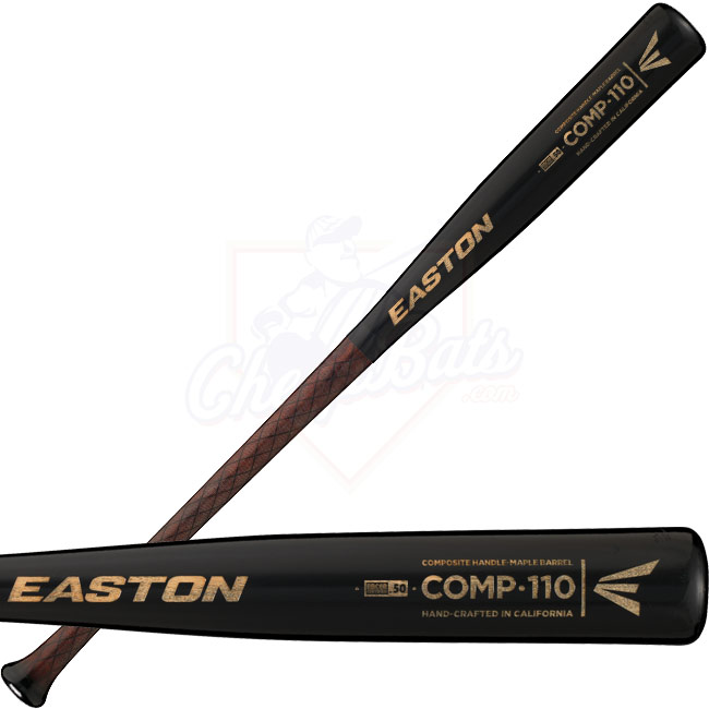Easton Pro Maple Composite MC110 BBCOR Baseball Bat A110180