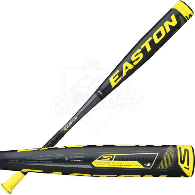 2013 Easton Power Brigade S1 BBCOR Baseball Bat -3oz BB13S1 A111609