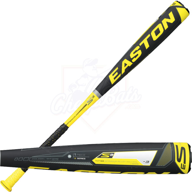 2013 Easton Power Brigade S3 BBCOR Baseball Bat -3oz BB13S3 A111613