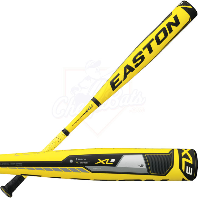 2013 Easton Power Brigade XL3 BBCOR Baseball Bat -3oz BB13X3 A111614