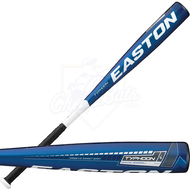 2013 Easton Typhoon BBCOR Baseball Bat -3oz BB13TY A111618
