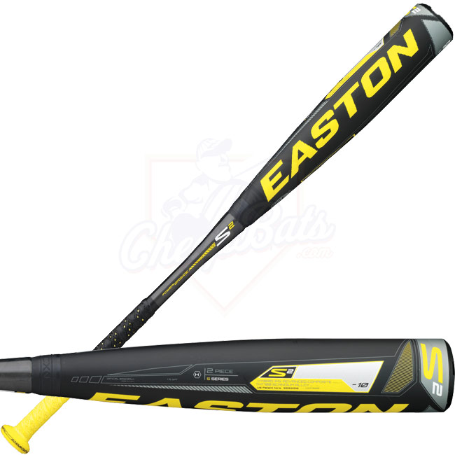 2013 Easton Power Brigade S2 Senior League Baseball Bat -10oz. SL13S210 A111624