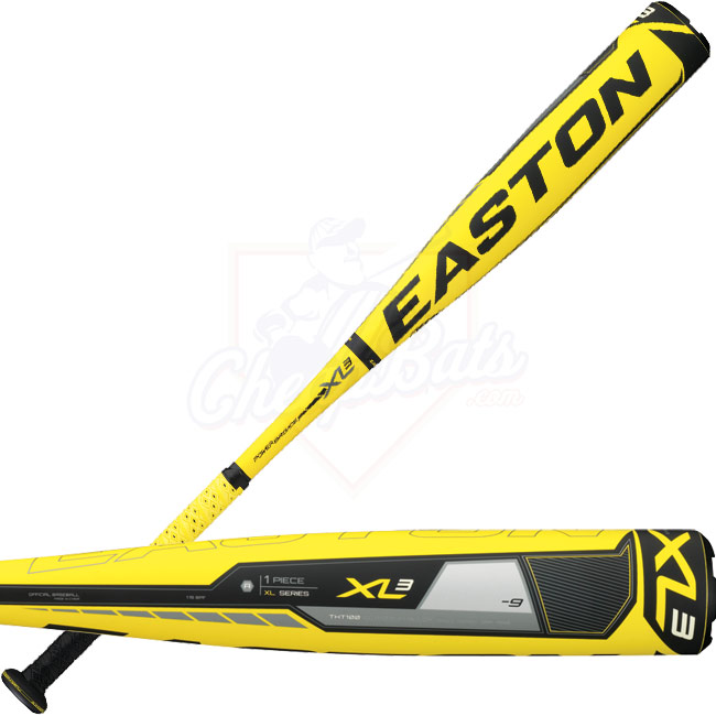 2013 Easton Power Brigade XL3 Senior League Baseball Bat -9oz. SL13X39 A111628