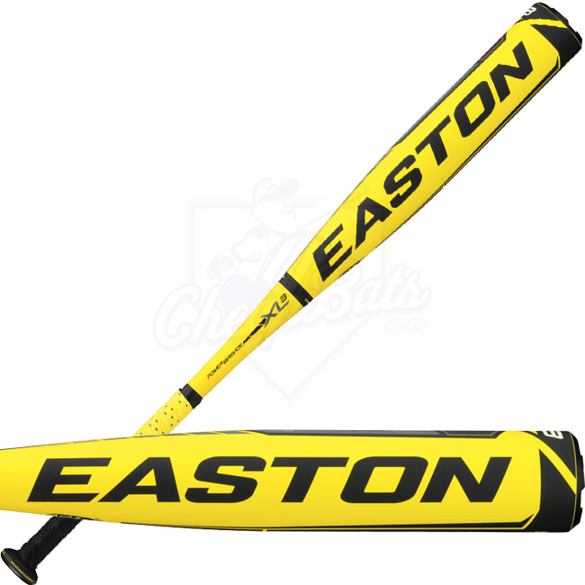 2013 Easton Power Brigade XL3 Senior League Baseball Bat -5oz. SL13X35 A111629