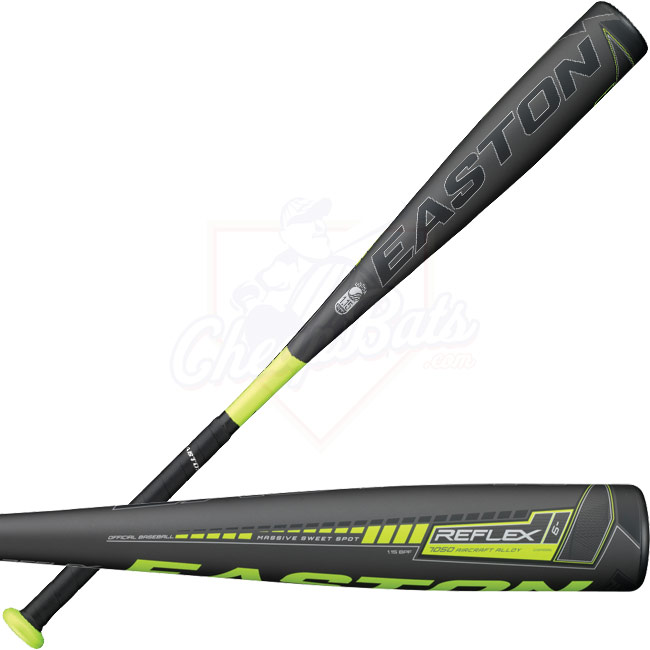 2013 Easton Reflex Senior League Baseball Bat -9oz. SL13RX9 A111631