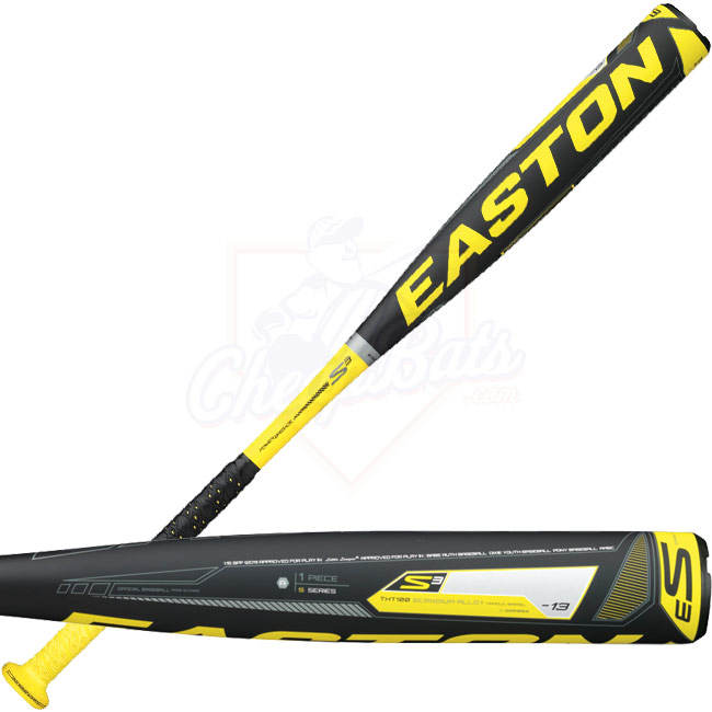 2013 Easton Power Brigade S3 Youth Baseball Bat -13oz. YB13S3 A112738
