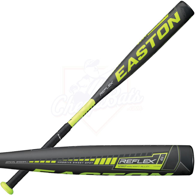 2013 Easton Reflex Youth Baseball Bat -13oz. YB13RX A112741