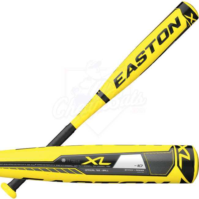 2013 Easton Power Brigade XL Tee Ball Bat -10oz. TB13XL A112748