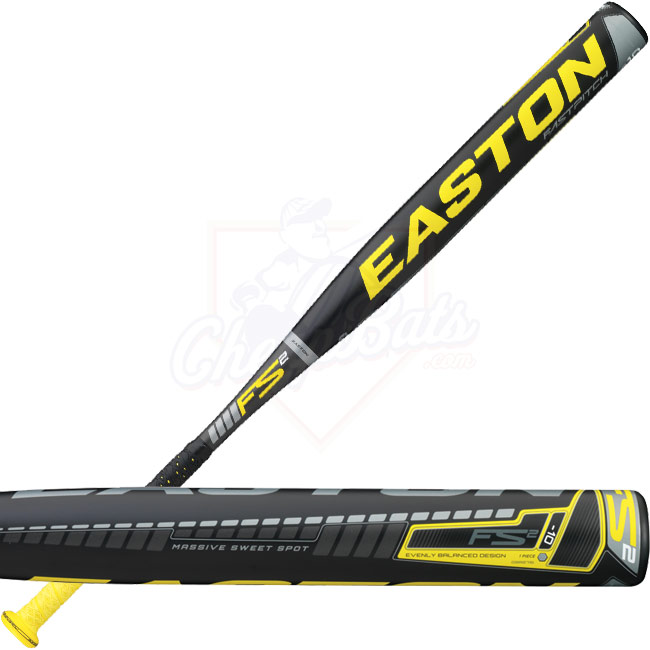 2013 Easton Power Brigade FS2 Fastpitch Softball Bat -10oz. FP13S2 A113199