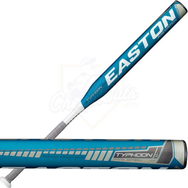 2013 Easton Typhoon Fastpitch Softball Bat -11oz. FP13TY A113205