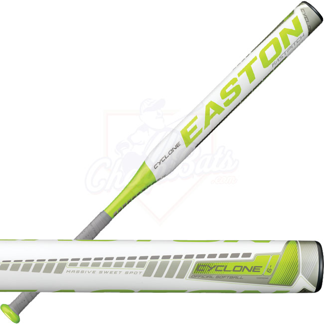 2013 Easton Cyclone Fastpitch Softball Bat -9oz. FP13CY A113206