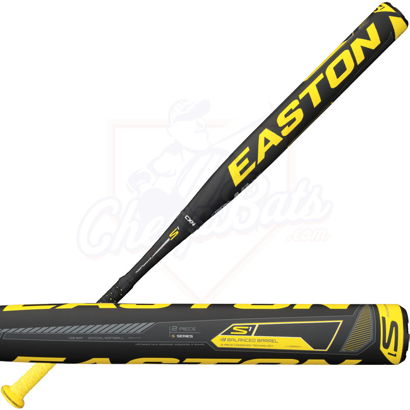 2013 Easton S1 Power Brigade Slowpitch Softball Bat ASA SP13S1 A113219