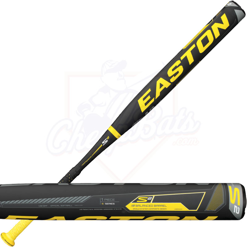 2013 Easton S2 Power Brigade Slowpitch Softball Bat ASA ...
