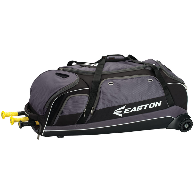 Easton E900C Equipment Bag with Wheels