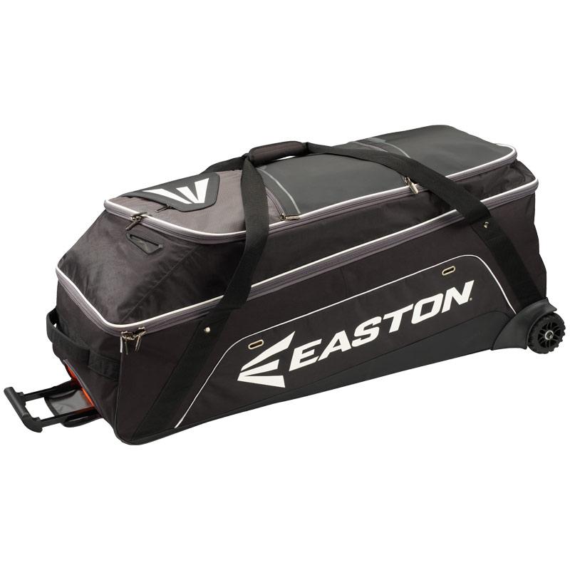 Cheapbats Com Easton E900g Equipment Bag With Wheels