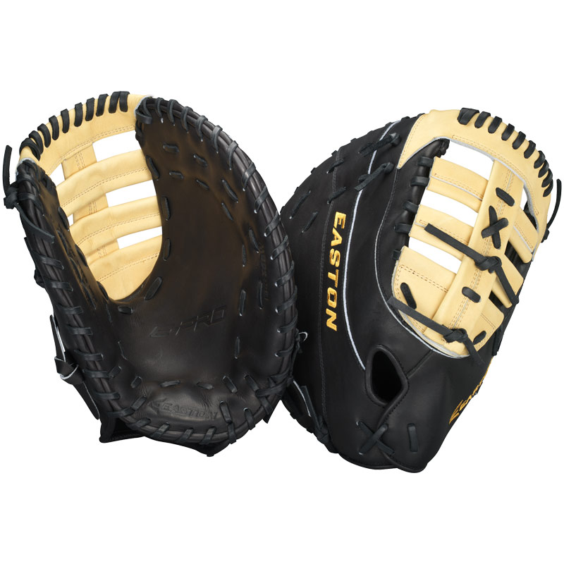 "Easton Professional Series First Base Mitt 12.75"" EPG 36BW A130397"