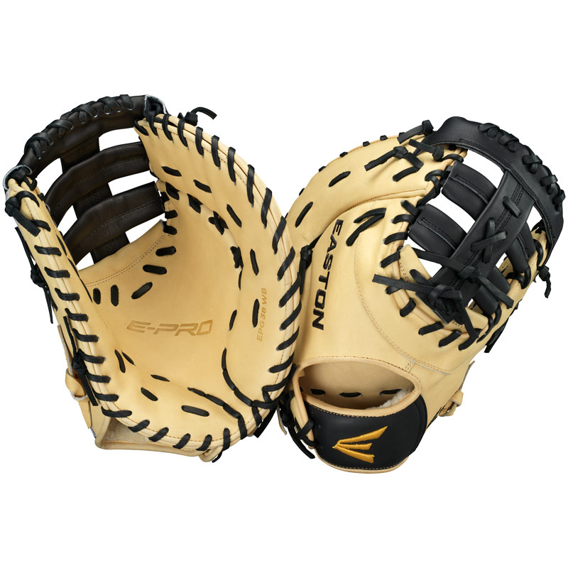 "Easton Professional Series First Base Mitt 12.75"" EPG 38WB A130398"
