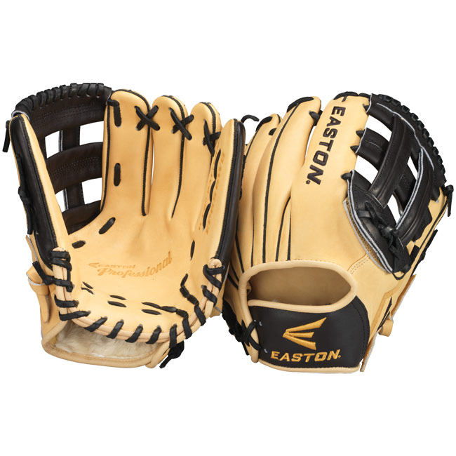 "Easton Professional Series Baseball Glove 11.5"" EPG 56WB A130285"
