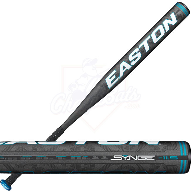 Easton Synge Fastpitch Softball Bat FP11SG -11.5oz.